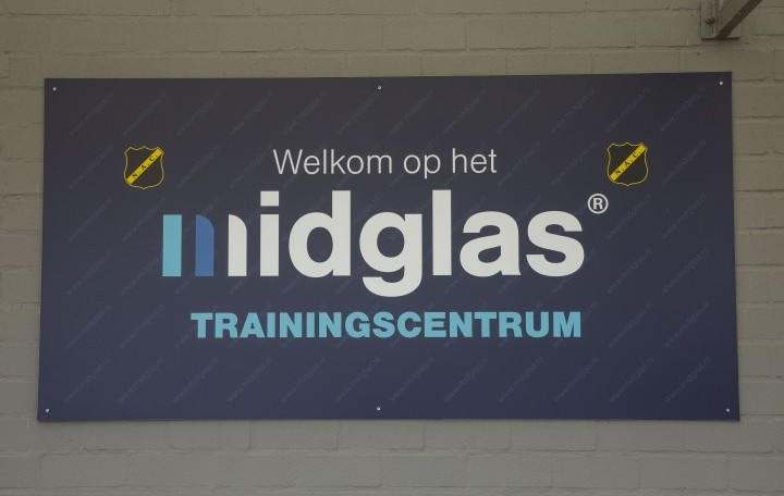 Midglas Trainingscentrum