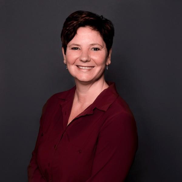 Marlène van den Bliek, Teamleider binnendienst